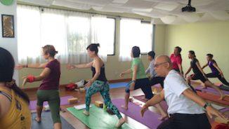 colour yoga  kursus yoga untuk anakanak dan terapi yoga